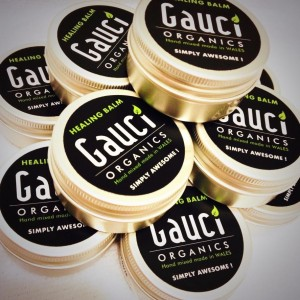 Gauci Organics - Skin Products