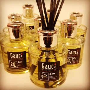 Gauci Reed Diffusers