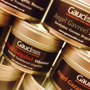 Gauci Angel Range