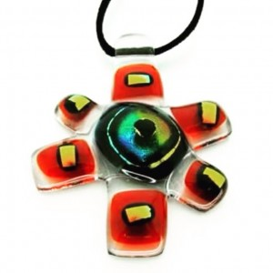 NANOR ART - Glass Jewellery NEW!