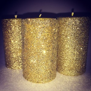 Gauci BLING Pillars