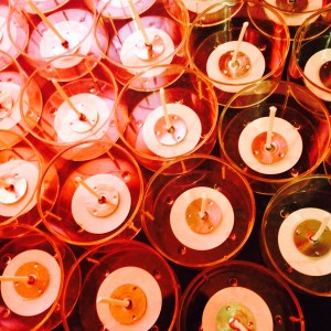 Gauci Small Candles - Tealights & Melts
