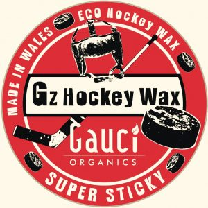 New Gauci Gz Hockey Wax