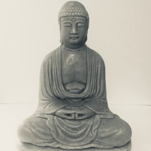 NEW Gauci Buddha Candles